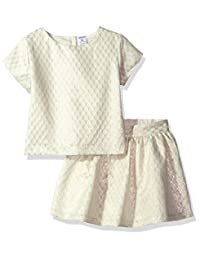 Carter's 卡特女童 2 件套游戏服套装 259g242