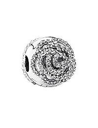 Pandora 潘多拉 丹麦品牌 925银串珠 791529CZ