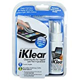 美国iKlear IK-IPOD/CS 进口电脑清洁套装适用于 iPad、iPhone、iPod、笔记本电脑、智能手机屏幕
