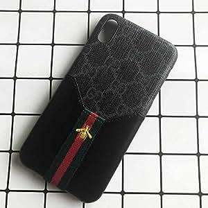 Case00292-GC-黑色 平板电脑保护套 iPhone XS/X