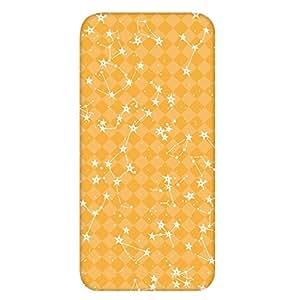 智能手机壳 透明 印刷 对应全部机型 cw-1271top 盖 星座 星星 star UV印刷 壳WN-PR500531 ZenFone 3 ZE520KL 图案 A