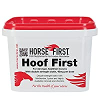 Horse First Hoof First, 2 Kg
