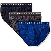 HUGO BOSS雨果博斯 男士三条装内裤50325381