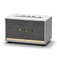Marshall Acton II 蓝牙扬声器MRL1001901  Acton II