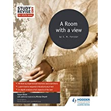 Study and Revise for AS/A-level: A Room with a View (English Edition)