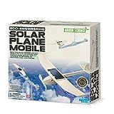 4M 太阳能飞机