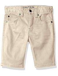 Nautica 男孩5袋短款