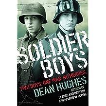 Soldier Boys (English Edition)