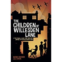 The Children of Willesden Lane (English Edition)