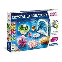 Science & Play 水晶实验室