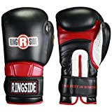 Ringside Safety Sparring Boxing Gloves (Red)