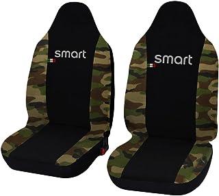 Lupex Shop smart.3S N. MCL 座套,黑色/迷彩经典