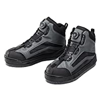 SHIMANO(SHIMANO)XEFO・ 干爽盾牌・几何锁扣・切割橡胶针毛毡鞋 FS-256Q
