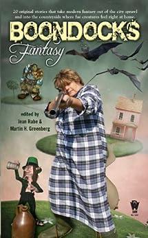 """Boondocks Fantasy (Daw Book Collectors) (English Edition)"",作者:[Ensal, Anita]"