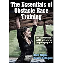 The Essentials of Obstacle Race Training (English Edition)