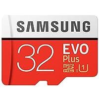 SAMSUNG 三星 高速内存卡32GB Class10 TF(Micro SD卡) 存储卡(读速95Mb/s) 升级版+