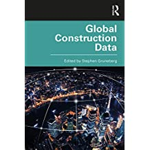 Global Construction Data (English Edition)