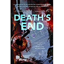 Death's End (Remembrance of Earth's Past Book 3) (English Edition)
