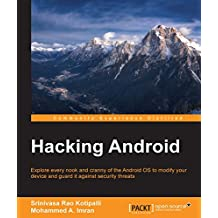 Hacking Android (English Edition)