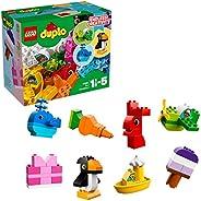 Lego 乐高 DUPLO 积木玩具套装