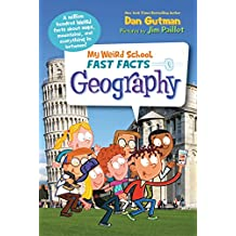 My Weird School Fast Facts: Geography (English Edition)