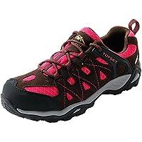 Topsky 远行客 户外男女款低帮徒步鞋 防滑户外鞋 休闲透气耐磨运动登山鞋 20938