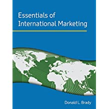 Essentials of International Marketing (English Edition)