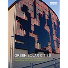 Green Solar Cities (English Edition)