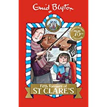 Fifth Formers of St Clare's: Book 8 (English Edition)