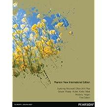 Exploring Microsoft Office 2010 Plus: Pearson New International Edition (English Edition)