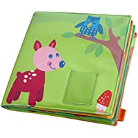 HABA First Photo Album Friends of the Enchanted Forest Toy