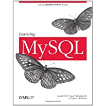 Learning MySQL: Get a Handle on Your Data (English Edition)