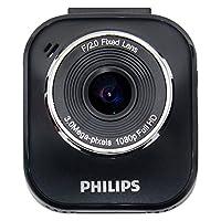 PHILIPS 飞利浦 行车记录仪ADR620迷你隐藏1080P高清夜视(供应商直送)