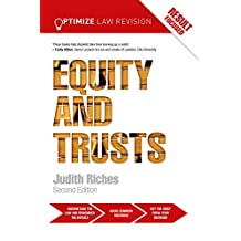 Optimize Equity and Trusts (English Edition)