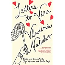 Letters to Véra (Vintage International) (English Edition)