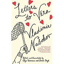 Letters to Véra (Vintage International)