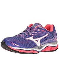 Mizuno 女式 WAVE enigma 6跑步鞋