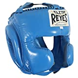 Ringside Cleto Reyes Classic Training Headgear 蓝色 Small