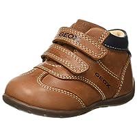 Geox Kaytan 男孩 33 全皮靴运动鞋