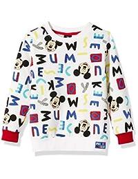Disney 迪士尼童装 男童 套头卫衣 KVM8S1KTKB2004XW