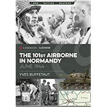 101st Airborne in Normandy: June 1944 (Casemate Illustrated) (English Edition)