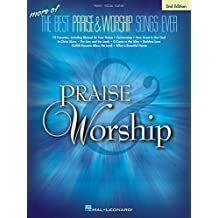 More of the Best Praise & Worship Songs Ever (English Edition)