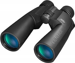 宾得 SP 10 x 50 Porro Prism 双筒望远镜SP 20x60 WP SP 20 x 60 WP 黑色