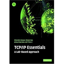 TCP/IP Essentials: A Lab-Based Approach (English Edition)
