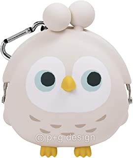 PG-36604 3D POCHI FRIENDS BIRD オウル ライトベージュ