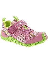 TSUKIHOSHI 儿童女婴 Marina (幼儿/小童)粉色/苹果运动鞋