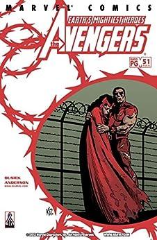 """Avengers (1998-2004) #51 (English Edition)"",作者:[Busiek, Kurt]"