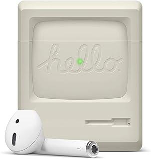 elago 经典显示器保护壳专为 Apple Airpods Case 设计 [美国*注册]