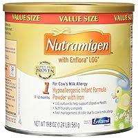 Enfamil Nutramigen Formula - Powder - 19.8 oz - 4 pack