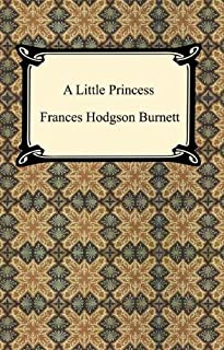 A Little Princess [with Biographical Introduction] (English Edition)